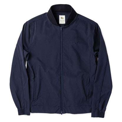The Park Bomber in Navy