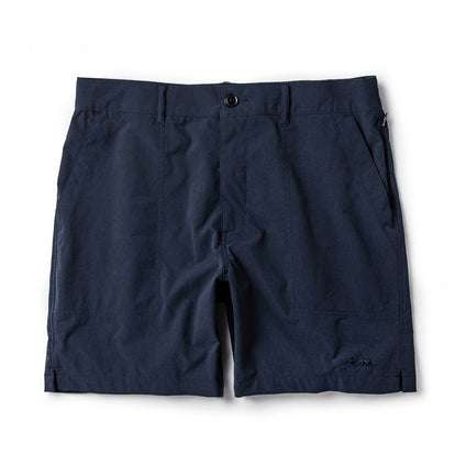 The Traverse Short in Navy