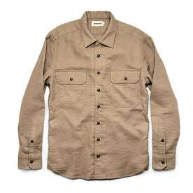 The Corso in Khaki Double Cloth: Alternate Image 8