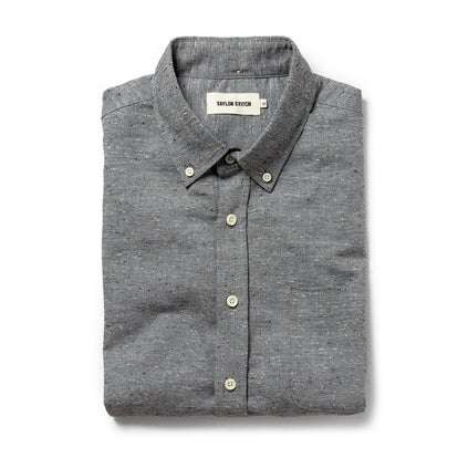 The Jack in Charcoal Fleck