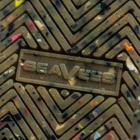 seavees logo material shot