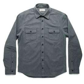 The Yosemite Shirt in Slate: Alternate Image 7