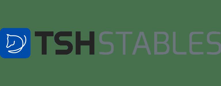 Centru de echitatie TSH Stables Logo