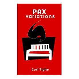 pax varitaions cover