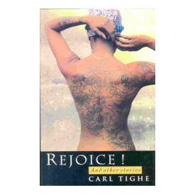 Rejoice cover