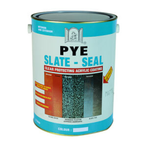 PYE Slate Seal 1L - Treatment