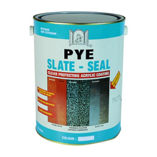 PYE Slate Seal 1L - Treatment
