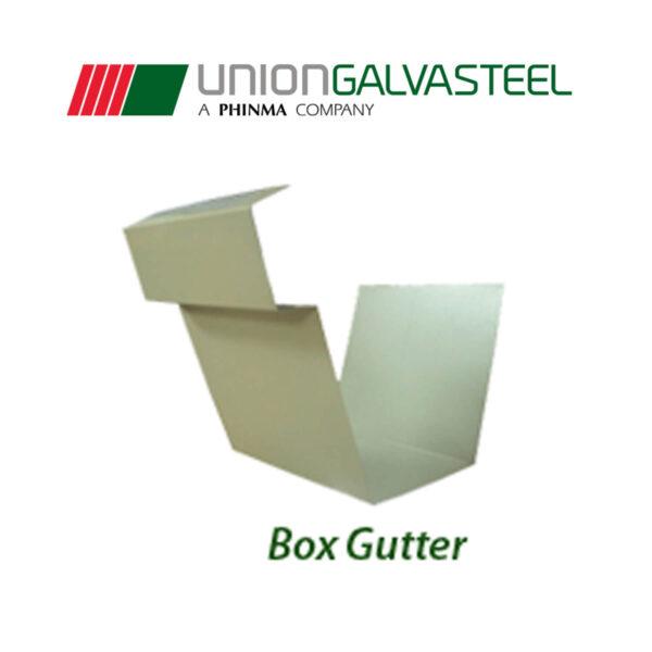 3UG BOX GUTTER