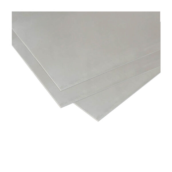 STIANLESS STEEL SHEET 1