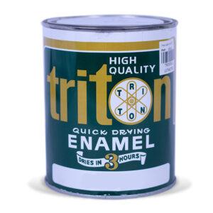 Quick Dry Enamel