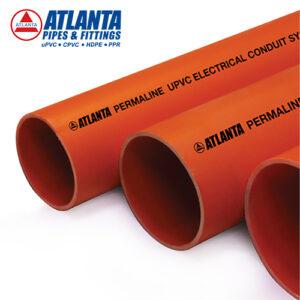 "PNS:14 Atlanta Electrical Pipe 025mm (3/4"")"