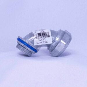 "ATT Angle Connector 3/4"" Liquid Tight"