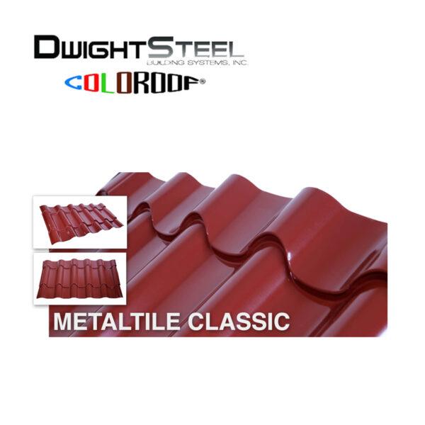 DS metaltile classic
