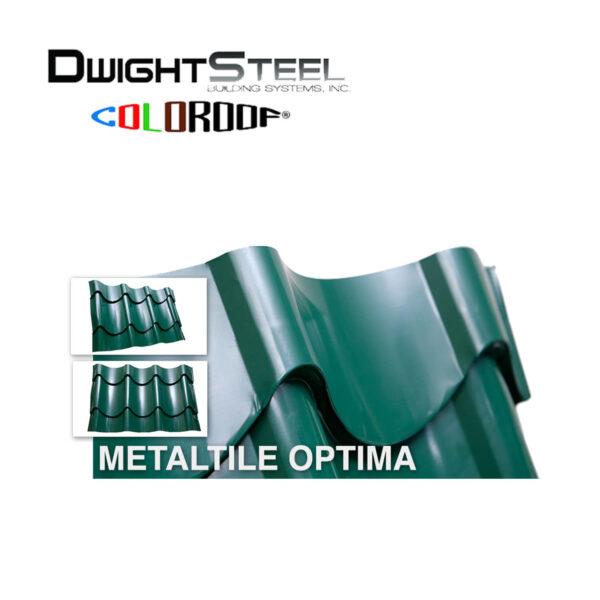 DS metaltile optima