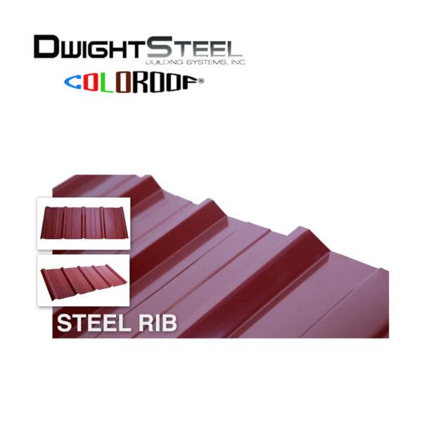 DS steelrib