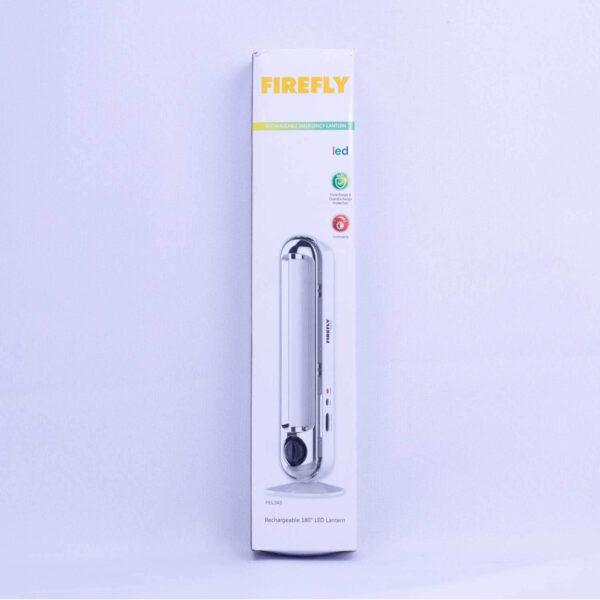 FFLY 180 Degree Dimmable Lantern 4 Watt FEL343 FF0365 0