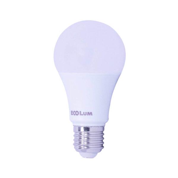 FFLY CBI209DL Ecolum Led Bulb 9 Watt Daylight E27 FF0296 1