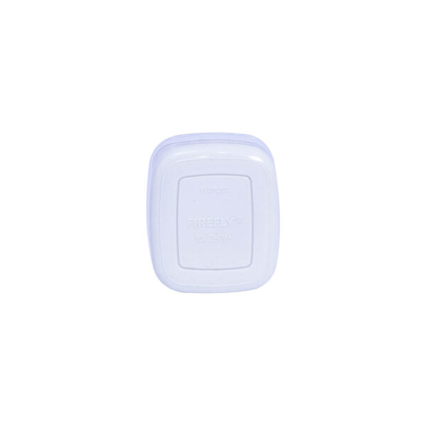 FFLY DELUXE PLUG WTRANSPARENT BUTTON FF0091 1