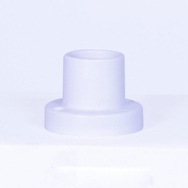 FFLY E27 CEILING RECEPTACLE WHITE 2 14 FEDCRW102 FF0072 2