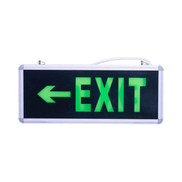 FFLY Led Exit Light EEL212 FF0282 0