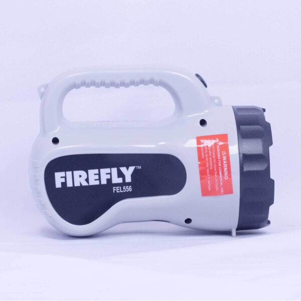 FFLY Powerful Led Torch Light with USB Charger FEL556 FF0406 1