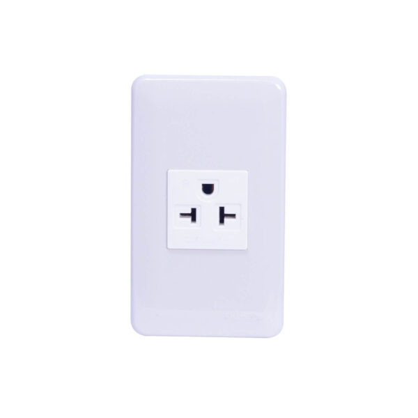 OMNI AIRCON TANDEM OUTLET P WEA 401 PK OM079 1