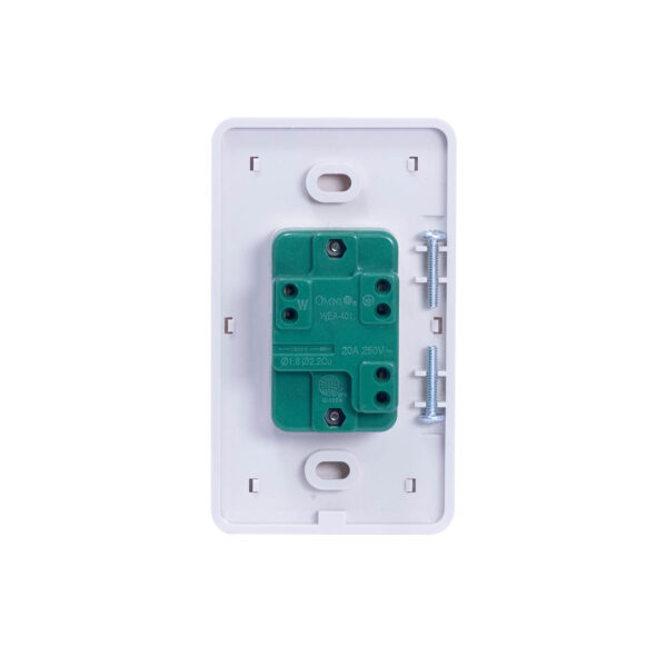 OMNI AIRCON TANDEM OUTLET P WEA 401 PK OM079 2