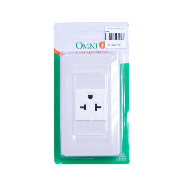 OMNI AIRCON TANDEM OUTLET P WEA 401 PK OM079