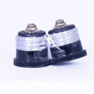 PVC Female Plug (2/1) (WFP-001)