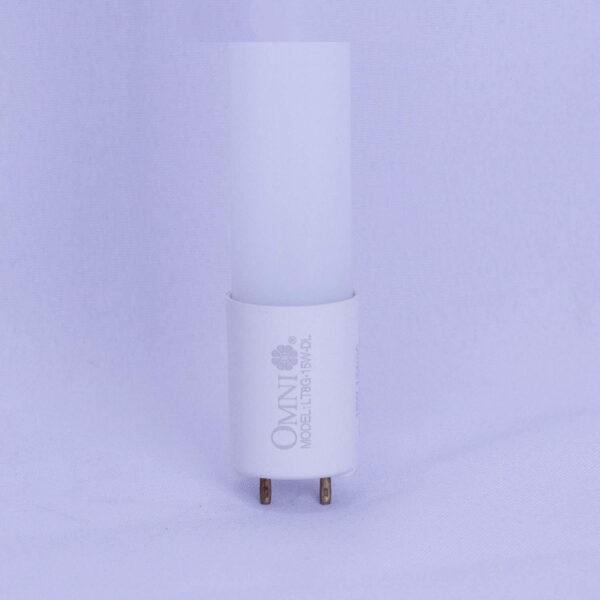 Omni Led T8 Glass Tube 15 Watt 6500K LT8G 15Watt DL OM046 1
