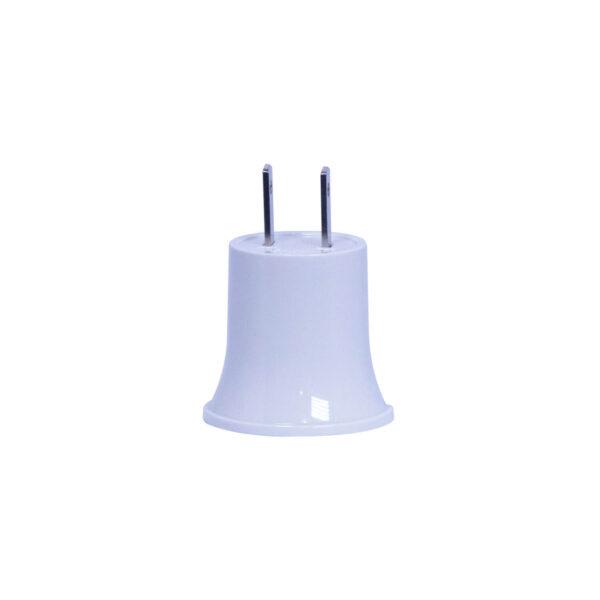 ROYU SOCKET PLUG WHITE REDPL110 RY0096 1