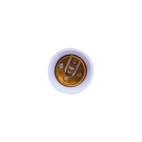 ROYU SOCKET PLUG WHITE REDPL110 RY0096 2