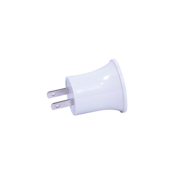 ROYU SOCKET PLUG WHITE REDPL110 RY0096 4
