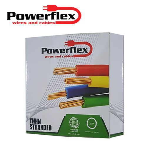 powerflex green