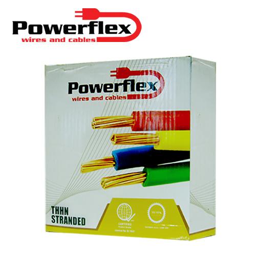 powerflex yellow