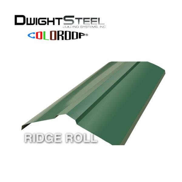 ridge roll