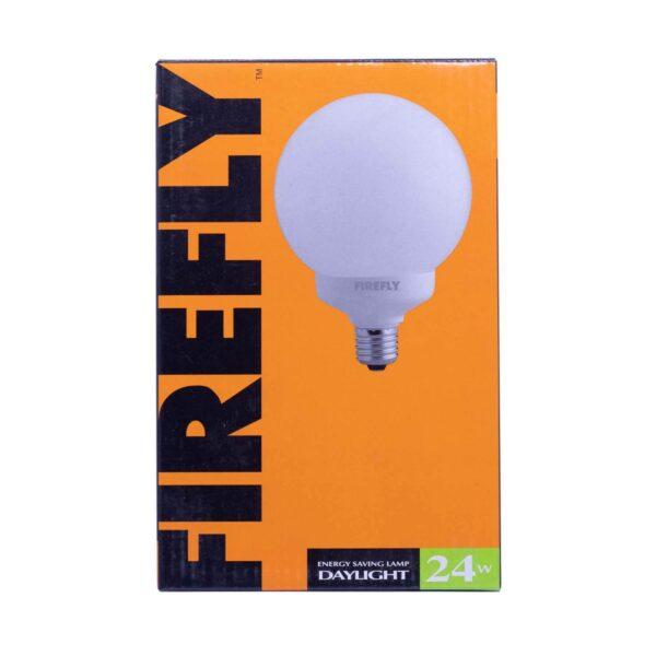 FFLY CFL Globe 24 Watt Day Light E27 FF0020 0