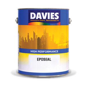 DAVIES-EPOSEAL