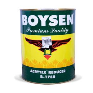 Boysen Acrytex Reducer 1750 (4 Liters)