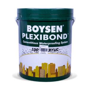 Boysen Plexibond Cementitious Waterproofing (4 Liters)