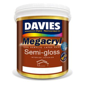 Megacryl Gloss White