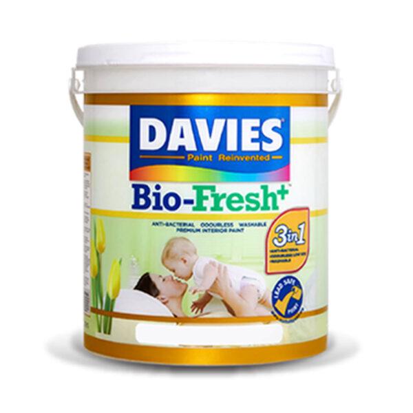 Davies BioFresh