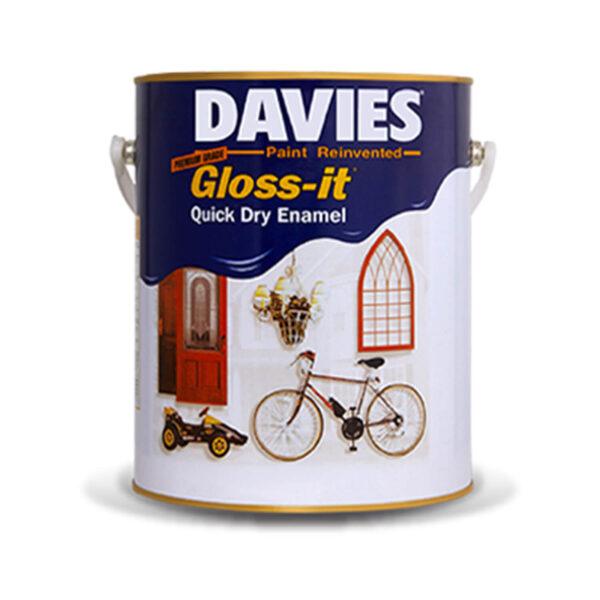 Davies qde tuc1