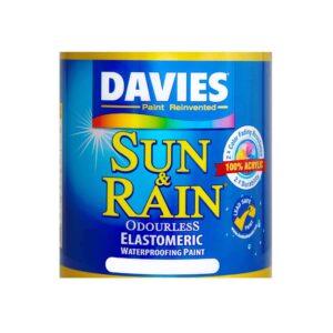 Davies Sun & Rain Buena Mano SR-BM (16 Liters)