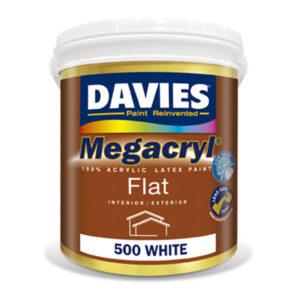 davies-megacryl-flat-white
