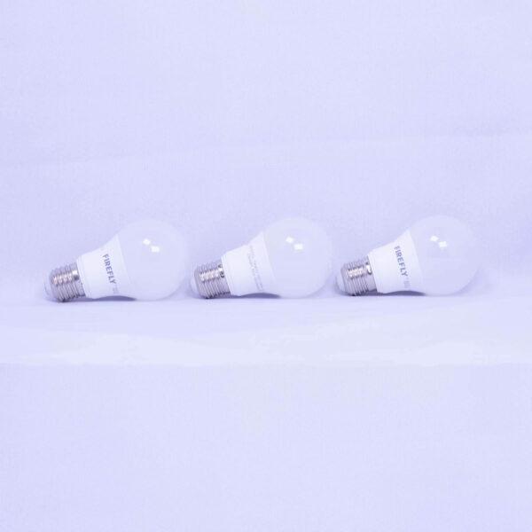 FFLY 3 Led Bulb Value PACK 7 Watts DL V30EBI107DL FF0241 1