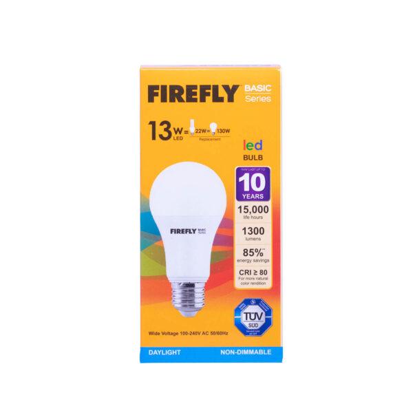 FFLY EBI113DL Led Bulb 13 Watt Daylight E27 FF0337 0