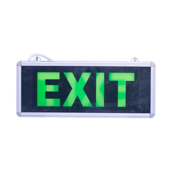 FFLY Led Exit Light EEL215 FF0283 1