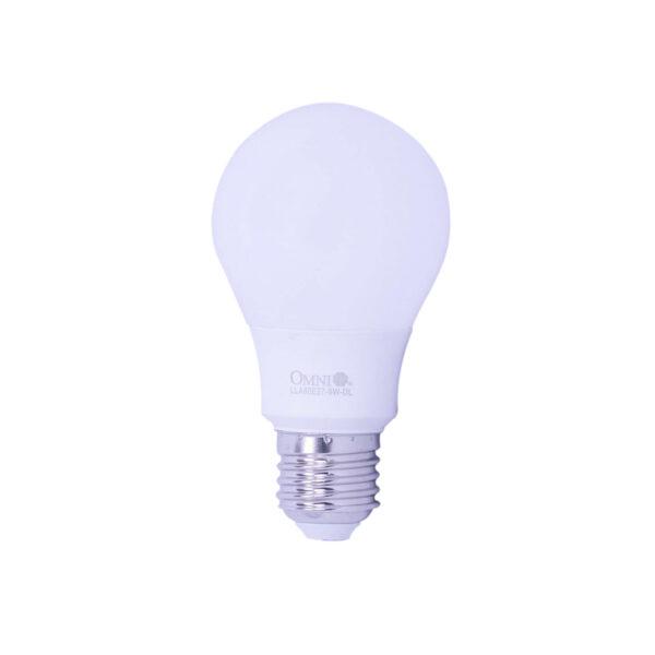 Omni Led Bulb A60 9 Watt 6500K LLA60E27 9Watt DL OM059 1