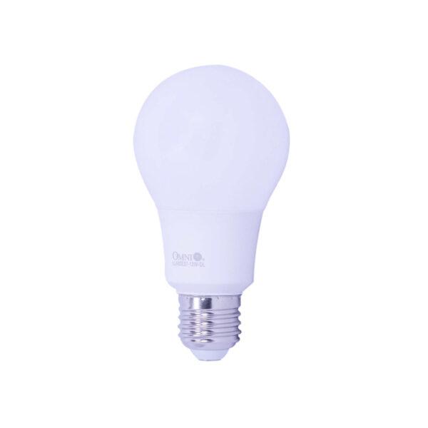 Omni Led Bulb A65 12 Watt 6500K LLA65E27 12Watt DL OM060 1